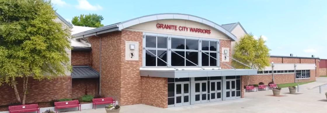 Maryville City Schools Supply List