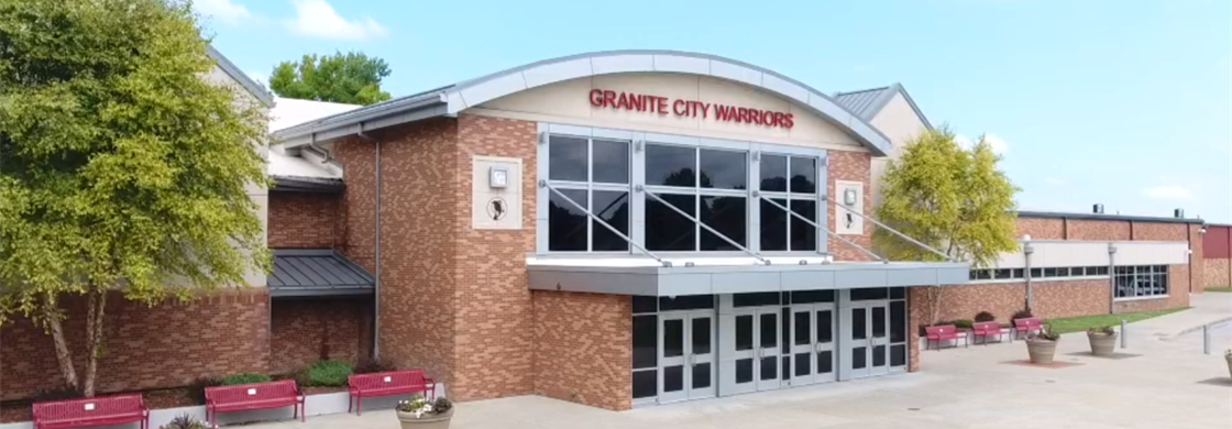 Granite City High School